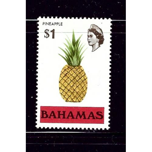 Bahamas 328 MNH 1971 Pineapple
