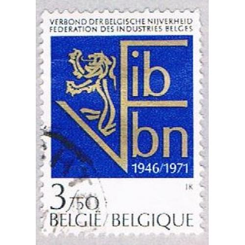 Belgium 817 Used Belgian Industries (BP16618)