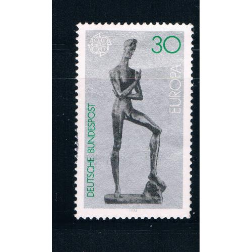 Germany 1141 Used Sculpture (GI0186P26)+