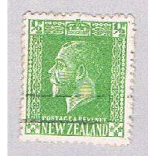 New Zealand 144 Used King George V 1915 (BP3242)