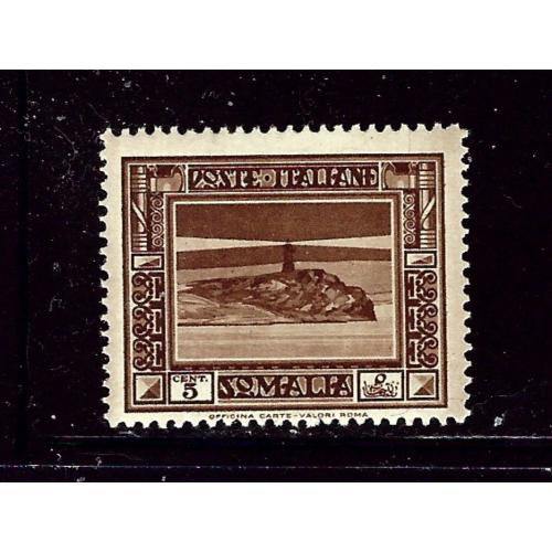 Somalia 138a MLH 1934 issue perf 14