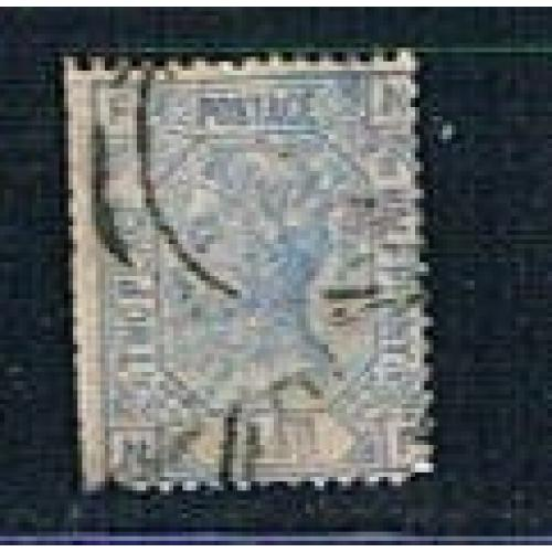 Great Britain Scott 68 PL 18 HR Cat Val $40 (ML0070)
