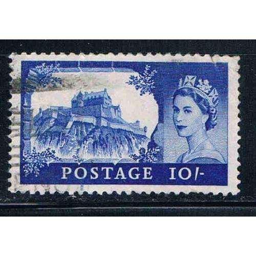 Great Britain Used 311 Cat Val $16 (ML0094)