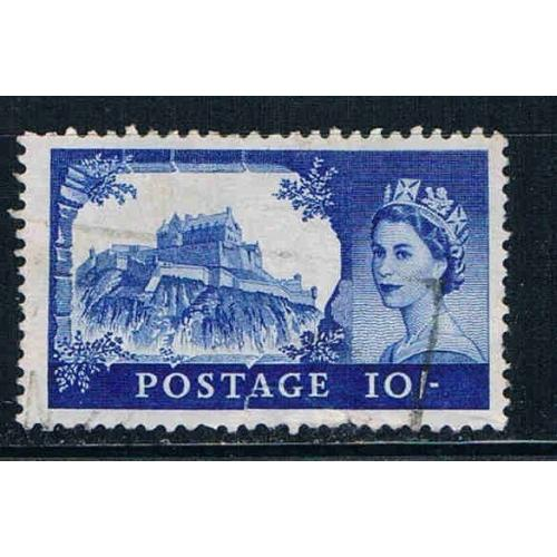 Great Britain Used 311 Cat Val $16 (ML0095)