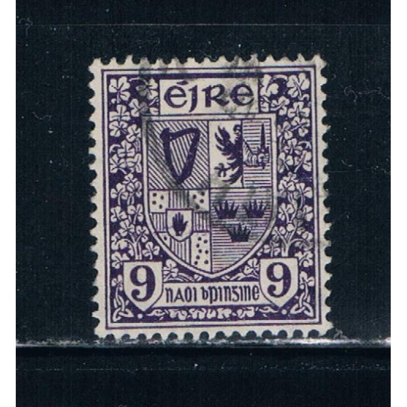 Ireland 74 Used Single CV 25.00 (I0754)