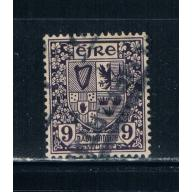 Ireland 74 Used Single CV 25.00 (I0755)